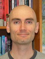 Dr Danny Osborne